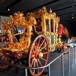 Museum of London Lord Mayor carriage