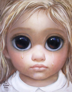 Margaret Keane, art (1)