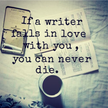 writer-in-love